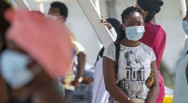Güney Afrika'da korkutan koronavirüs bilançosu