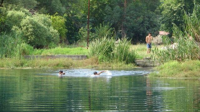 Haziran ayının en sıcak yeri Kozan