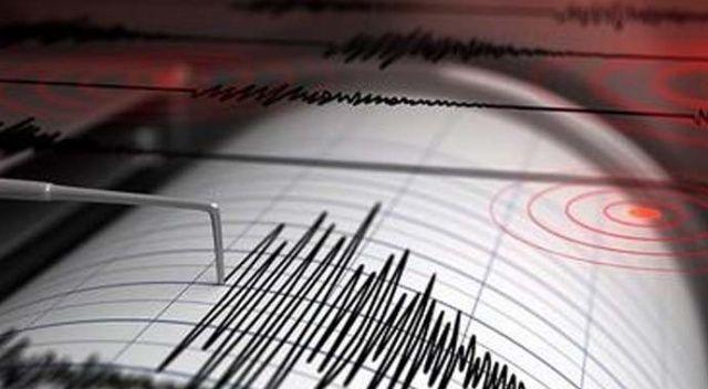 Hekimhan bayram sabahına depremle uyandı