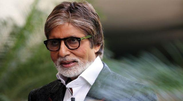 Hint sinemasının ünlü ismi Amitabh Bachchan koronavirüse yakalandı