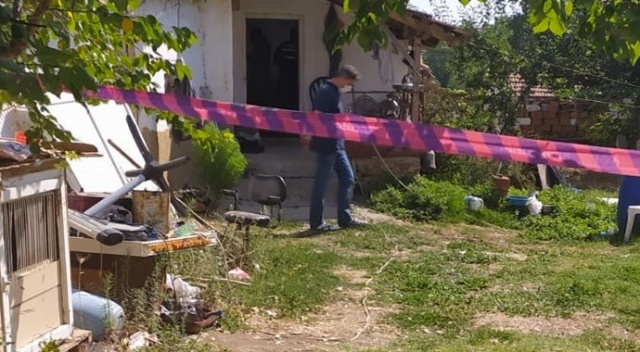 İki gündür kayıp adam evinde ölü bulundu!
