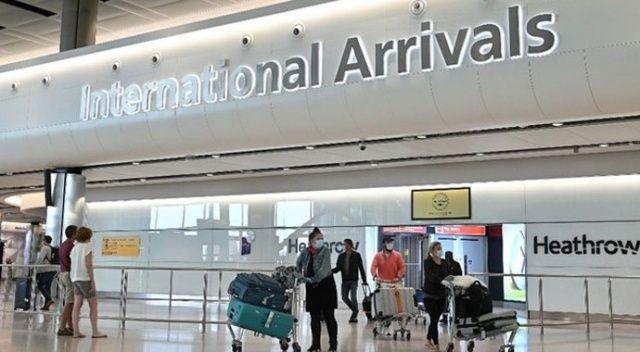 İngiliz basını: İngiltere Türkiye'ye uçuş yasağını kaldırıyor