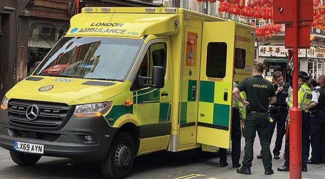 İngiltere'de Covid-19 nedeniyle ölenlerin sayısı 45 bini geçti
