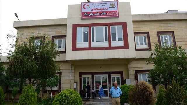 Irak'ta Covid-19 nedeniyle bir günde 110 kişi hayatını kaybetti