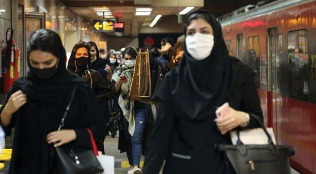 İran'da Covid-19'dan son 24 saatte 197 kişi hayatını kaybetti