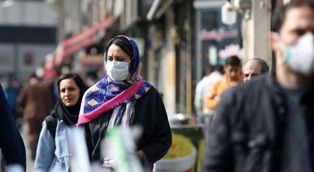İran'da Covid-19'dan son 24 saatte 235 kişi hayatını kaybetti