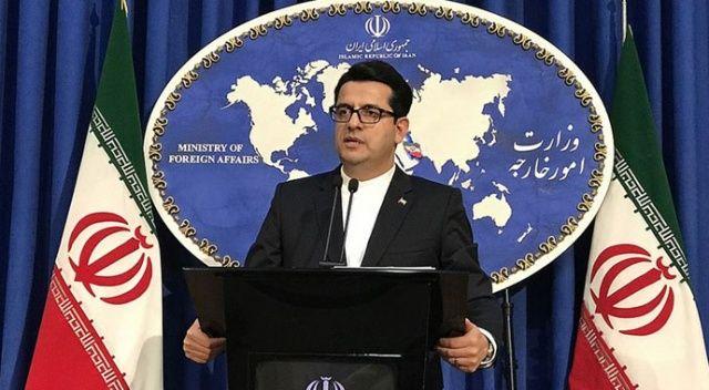 İran'dan Ayasofya'nın ibadete açılması hakkında ilk yorum
