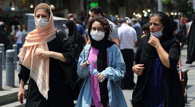İran'ın Covid-19 ile mücadelesi normalleşmenin ardından daha çetin hale geldi