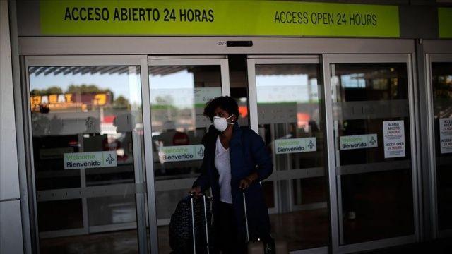 İspanya'da Covid-19 vakaları artmaya devam ediyor