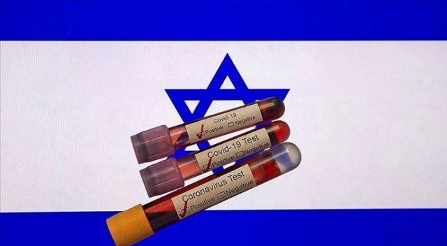 İsrail'de Covid-19 salgınında günlük vaka sayısı 1000'e yaklaştı
