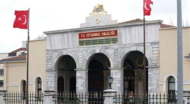 İstanbul Valiliği'nden Heybeliada'daki yangınla ilgili açıklama