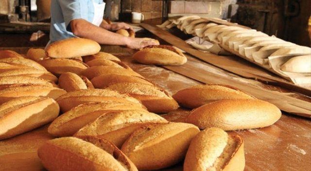 İzmir'de ekmeğe yüzde 20 zam!