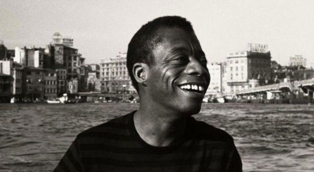 James Baldwin'in anısına program