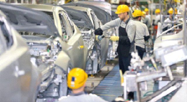Japon Toyota  Sakarya'dan  dünyayı fethetti