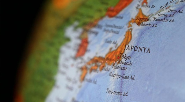 Japonya'daki ABD askeri üslerinde korona virüs paniği