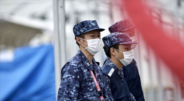Japonya'daki Covid-19 vaka sayısı 3 gün üst üste rekor kırdı