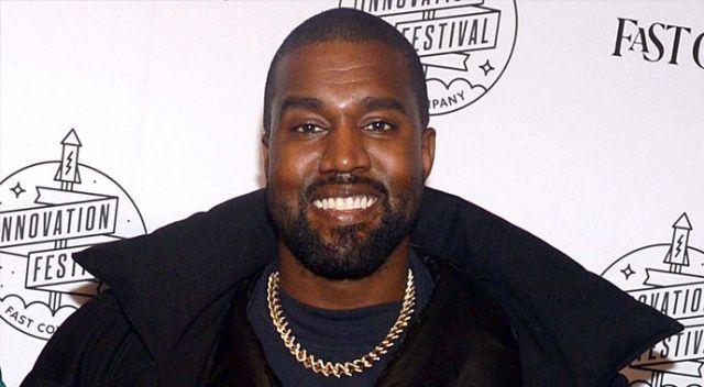 Kanye West Trump'a karşı