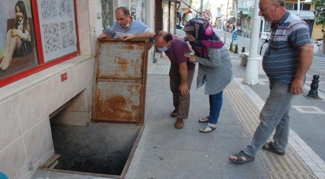 Kapağı açtığında şoke oldu: Tam 30 bin lira zarara uğradı!
