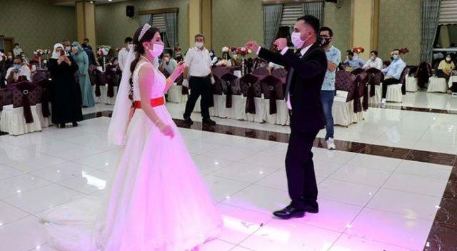 Karabük'te düğünlerde polis ve jandarma görev alacak