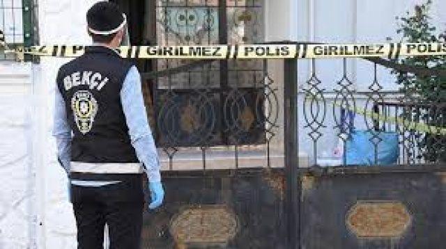 Kayseri'de 2 blok ve 2 daire karantinaya alındı