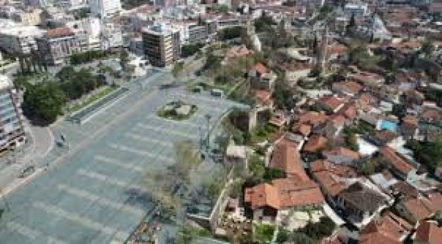 Kayseri'de bir köy karantinaya alındı