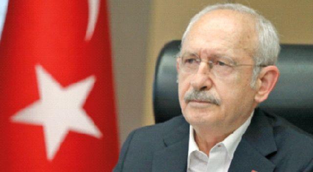 Kılıçdaroğlu: Ayasofya cami olursa itiraz etmem