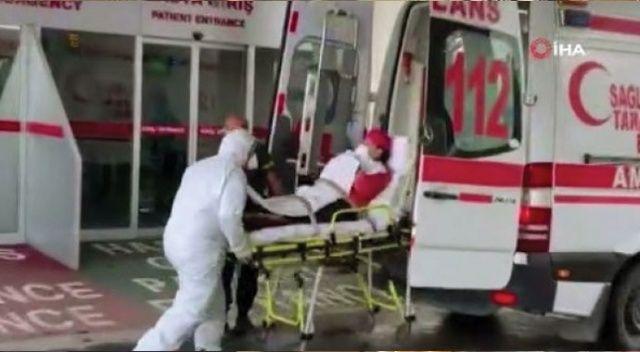 KKTC'de 2 kişide daha korona virüs tespit edildi
