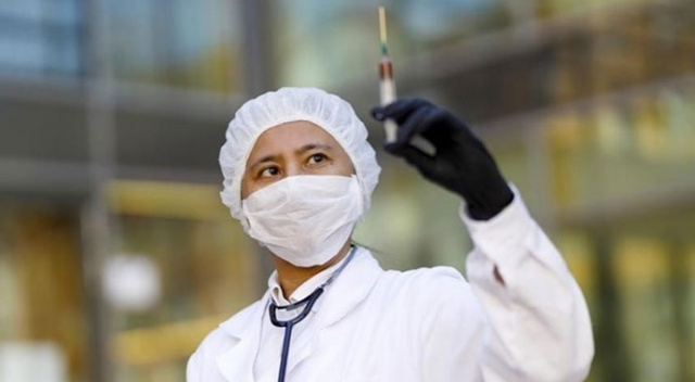 Korona hastalarının yoğun bakım ihtiyacını yüzde 79 azaltan ilaç