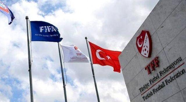 Kulüpler Birliği Başkanı Sepil: Yabancı kuralı TFF'nin izniyle önümüzdeki sezon 12'ye iniyor