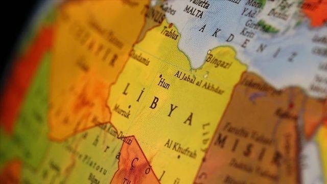 Libya Ulusal Petrol Kurumu: Hafter milisleri uçak yakıtına el koydu