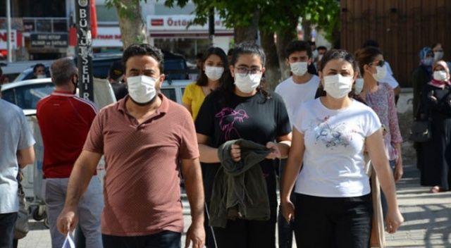 Malatya İl Sağlık Müdürü Bentli'den Covid-19 uyarısı