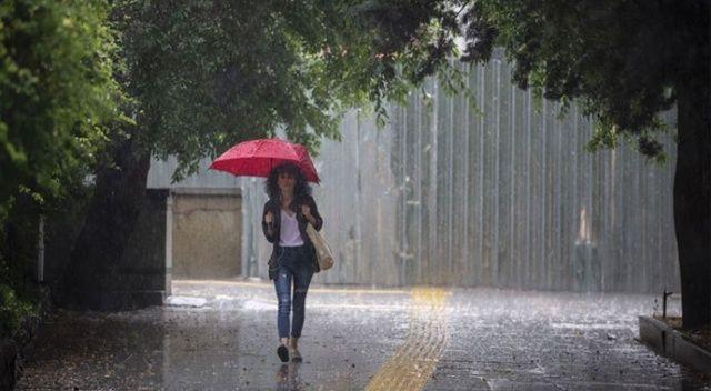 Meteoroloji duyurdu! Bugün hava nasıl olacak?