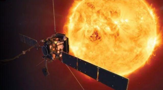 NASA paylaştı: Güneş'in şimdiye kadar çekilmiş en yakın fotoğrafları