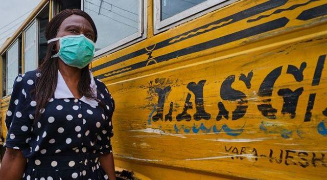 Nijerya'da Covid-19 vaka sayısı 30 bin 748'e ulaştı