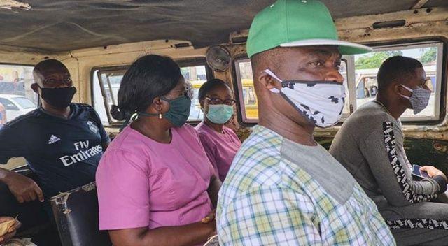 Nijerya'da Covid-19 vaka sayısı 30 bini geçti