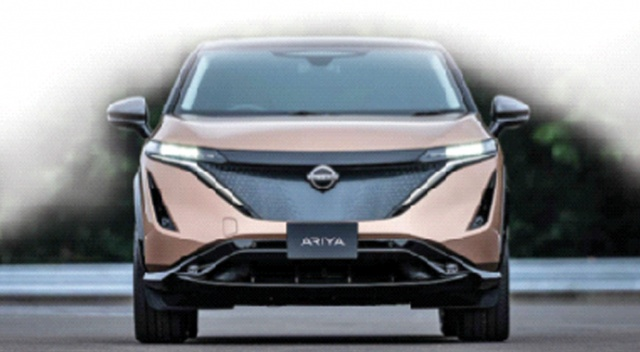 Nissan elektrikli dünyasında iddialı