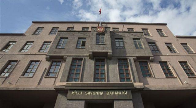 Pençe-Kaplan Operasyonu'nda 3 PKK'lı terörist etkisiz hale getirildi