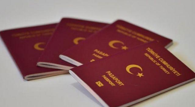 Rusya Büyükelçiliği'nden vize açıklaması