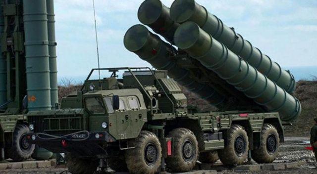 Rusya'dan Türkiye açıklaması: S-400 sevkiyatında olası ikinci parti için çalışmaları sürdürüyoruz