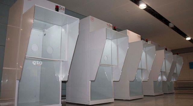 Sabiha Gökçen Havalimanı'nda korona virüs testi yapılacak