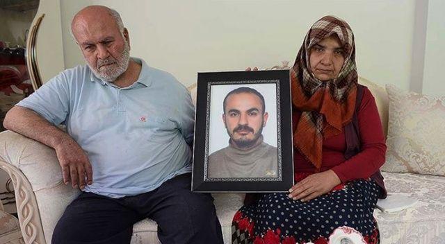 Şehit Fuat Bozkurt'un babası: Evsiz yaşanır ama vatansız yaşanmaz