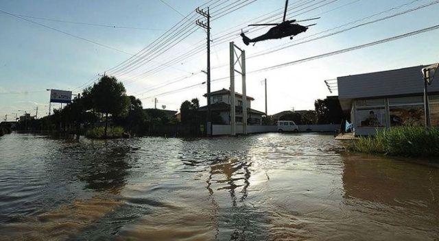 Sel ve heyelan Japonya'yı vurdu: Ölenlerin sayısı 63'e yükseldi