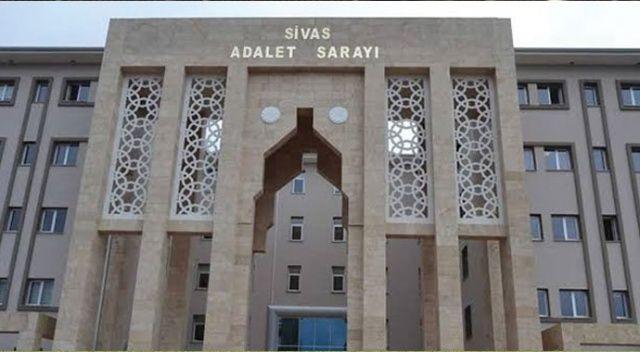 Sivas Adliyesi karantina iddialarına açıklık getirdi