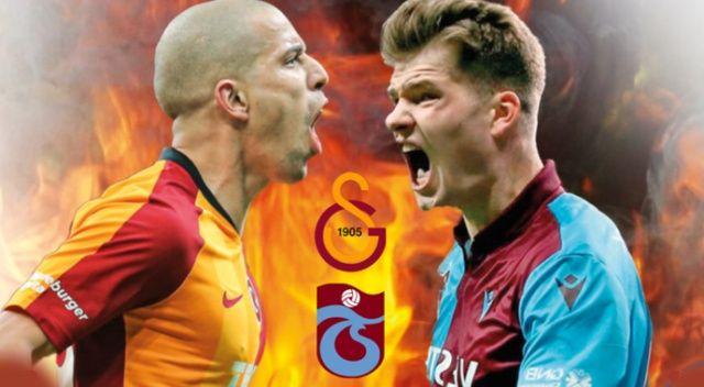 Süper Lig'de bu akşam süperlerin maçı var