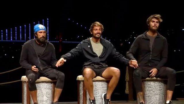 Survivor'da Yasin Obuz'un elenmesiyle finalistler belli oldu