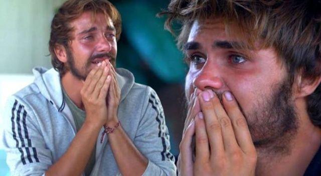 Survivor'da yürek yakan anlar! Yarışmacılar hüngür hüngür ağladı