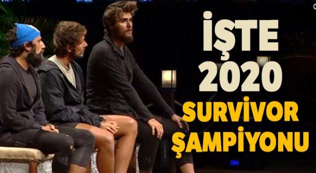 Survivor Şampiyonu kim! Survivor Finali Kim Kazandı 14 Temmuz 2020! Survivor 2020 Birincisi Kim Oldu? Survivor Şampiyonu Kim?