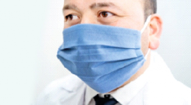 Tabiatta çözünen  bio maske geliştirdi