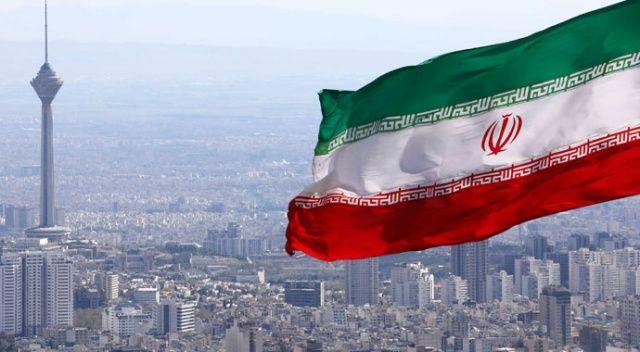 Tahran'da patlama meydana geldi