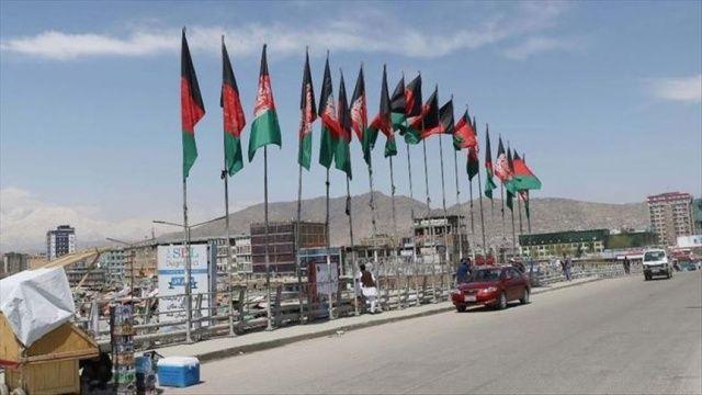 Taliban Kurban Bayramı'nda 3 günlük ateşkes ilan ettiğini duyurdu
